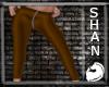 Shaggy Pants