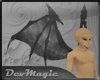 *dm* Dragon Wings Black
