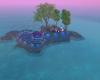 Triptic Island