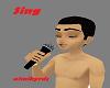 microfono /sing