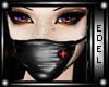 !E nurse medical mask