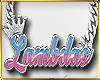 C|Lambda's Fem Silver