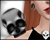 👽AM_Skull Shoulder
