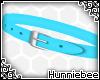 [H] Cyan LL Tilted Belt