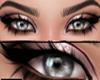 Eyes Shimmer
