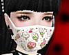 Ice Creams Mask