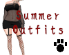 Sexy Summer Outfits