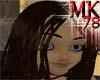 Mk78 MixedbrnBraid