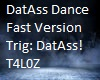 ~TZ DatAss Fast Dance