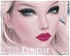 E~ Naomi Model Head