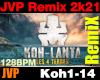 Koh-Lanta Remix 2021