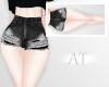 AT Black Shorts