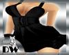 D* Sexy Ruffle dress BM