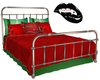 Parent Child Holiday Bed