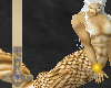 Sunfish Merman Tail
