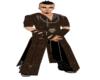 EL steam punk coat