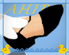 [A] Ahiru Shoes
