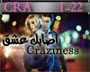G~ Arabic - Craziness ~