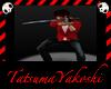 (Tatsuma)Back Katana