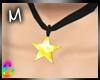 C; Star Anim Collar