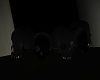 Dark SitSkull
