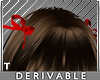 DEV - Ribbon Hair Bows