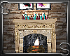 Sinful Classic Fireplace