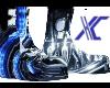 Xentrix Omega