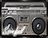 ✘BoomBox Radio Player