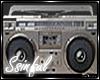 ✘BoomBox Radio Player