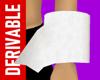 Toilet Paper Bangle (lf)