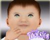 Baby Boy Max No Passy