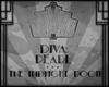 Diva Pearl Poster