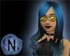 (N) KAEDE Black n Blue