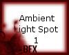 BFX Ambient Spots 1