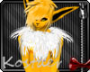 Jolteon Fur M