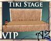 *AZ* Tiki Stage
