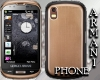 (RO) G.Armani phone