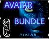 CdL Avatar BUNDLE