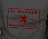 El Royale Boxing Club