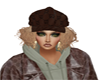 GucciLeatherHat&Hair