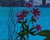 [kk] Tropical Flower