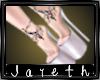 [J] Pink Diamond Heels