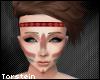 T | Face Paint