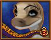 REPTILE Furry Head