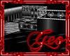 Geo Gothic Appartment