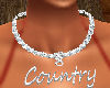 country necklace