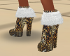 Lepard Boots