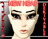 (PX)Timeus Head