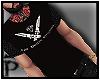 P! Black Shirt